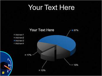 Carburant Modèles des présentations  PowerPoint - Diapositives 19