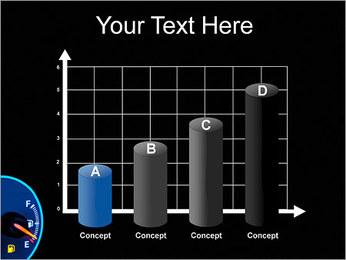 Carburant Modèles des présentations  PowerPoint - Diapositives 21