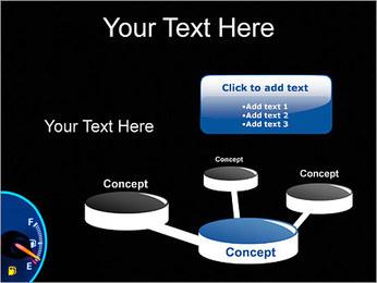 Carburant Modèles des présentations  PowerPoint - Diapositives 9