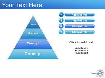 E-Commerce PowerPoint Template - Slide 22
