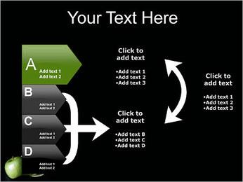 Pomme Modèles des présentations  PowerPoint - Diapositives 16