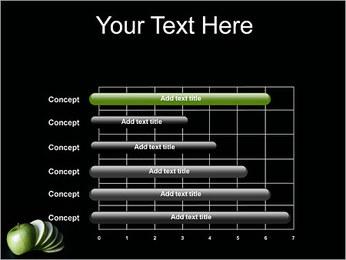 Pomme Modèles des présentations  PowerPoint - Diapositives 17