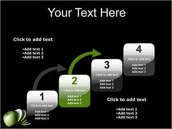 Pomme Modèles des présentations  PowerPoint - Diapositives 20