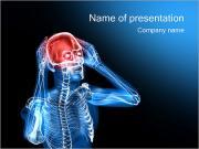 Headache PowerPoint Templates
