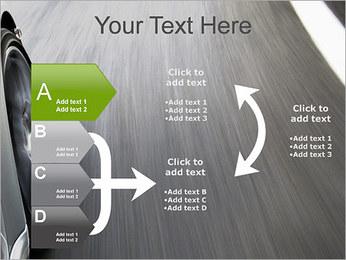 Automobile Modèles des présentations  PowerPoint - Diapositives 16