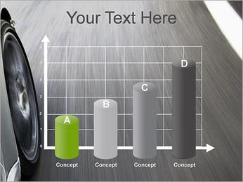 Automobile Modèles des présentations  PowerPoint - Diapositives 21