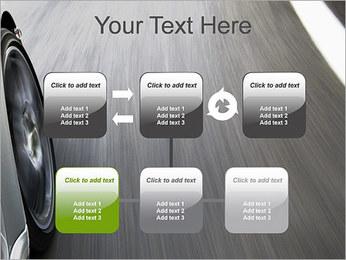 Automobile Modèles des présentations  PowerPoint - Diapositives 23