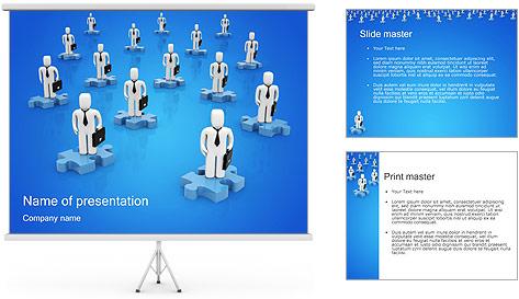 Деловые презентаций шаблоны powerpoint