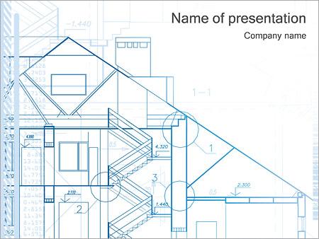 Planificación Casa Plantillas de Presentaciones PowerPoint