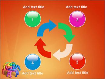 Trabalho em equipe Modelos de apresentações PowerPoint - Slide 14