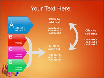 Trabalho em equipe Modelos de apresentações PowerPoint - Slide 16