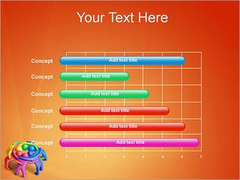 Trabalho em equipe Modelos de apresentações PowerPoint - Slide 17