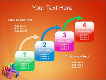 Trabalho em equipe Modelos de apresentações PowerPoint - Slide 20