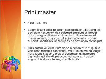 Trabalho em equipe Modelos de apresentações PowerPoint - Slide 24