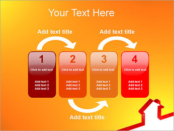 Shape House PowerPoint Templates - Slide 11