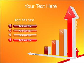Shape House PowerPoint Template - Slide 6