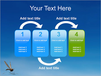 Mosquito PowerPoint Templates - Slide 11