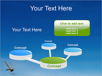 Mosquito PowerPoint Templates - Slide 9