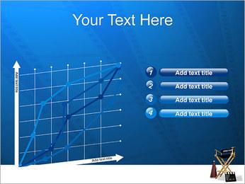Director PowerPoint Template - Slide 13