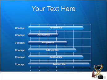 Director PowerPoint Template - Slide 17
