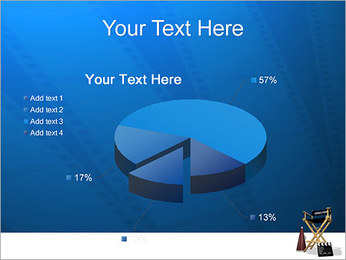 Director PowerPoint Template - Slide 19