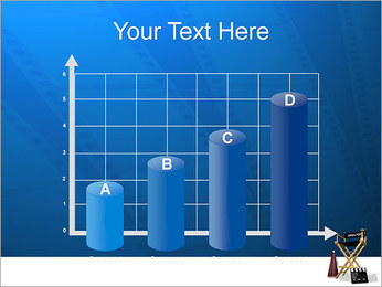 Director PowerPoint Template - Slide 21