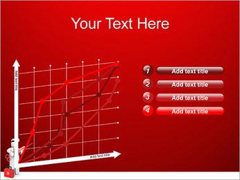 Injeção Modelos de apresentações PowerPoint - Slide 13