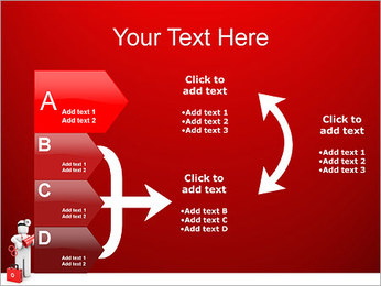 Injeção Modelos de apresentações PowerPoint - Slide 16