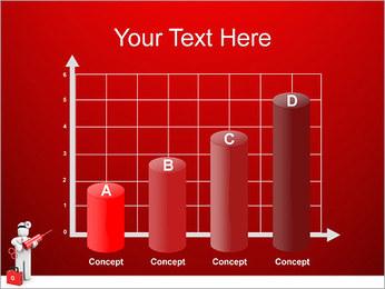 Injeção Modelos de apresentações PowerPoint - Slide 21