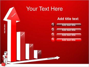 Injeção Modelos de apresentações PowerPoint - Slide 6