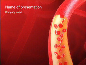 Artery PowerPoint Template