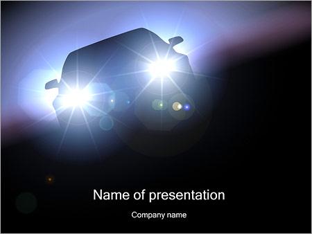 Auto Modèles des présentations  PowerPoint