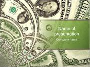 American Dollars PowerPoint Templates