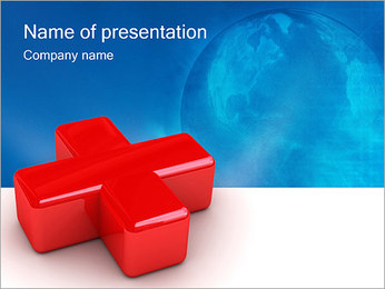 Emergency PowerPoint Template