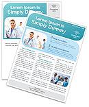 Clinic Newsletter Template
