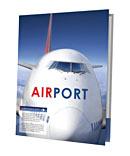 Airport Presentation Folder