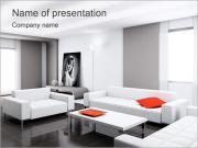 Interior PowerPoint Templates