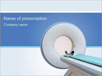 Modern Medical PowerPoint Template