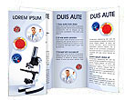 Medical Concepts Les brochures publicitaire