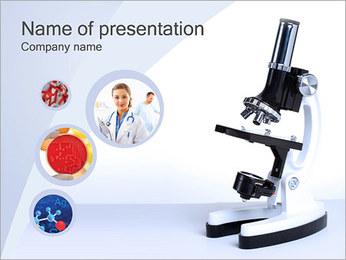 Concepts médicaux Modèles des présentations  PowerPoint - Diapositives 1