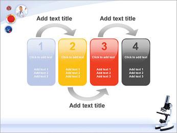 Concepts médicaux Modèles des présentations  PowerPoint - Diapositives 11