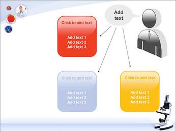 Concepts médicaux Modèles des présentations  PowerPoint - Diapositives 12