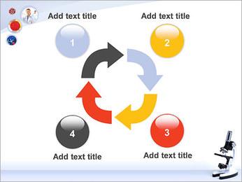 Concepts médicaux Modèles des présentations  PowerPoint - Diapositives 14