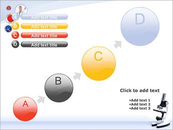 Concepts médicaux Modèles des présentations  PowerPoint - Diapositives 15
