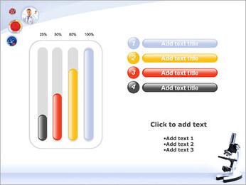 Concepts médicaux Modèles des présentations  PowerPoint - Diapositives 18