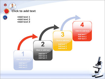 Concepts médicaux Modèles des présentations  PowerPoint - Diapositives 20