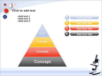 Concepts médicaux Modèles des présentations  PowerPoint - Diapositives 22