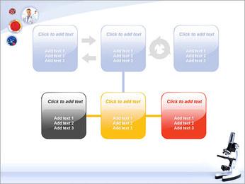 Concepts médicaux Modèles des présentations  PowerPoint - Diapositives 23
