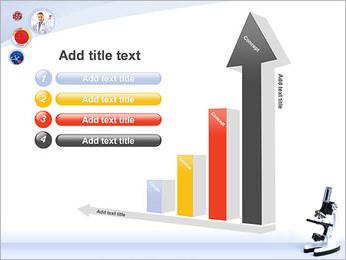 Concepts médicaux Modèles des présentations  PowerPoint - Diapositives 6