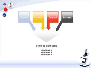 Concepts médicaux Modèles des présentations  PowerPoint - Diapositives 8